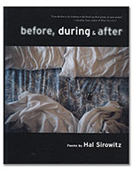 Before, During & After cover