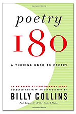 Poetry 180 cover
