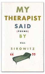 My Therapist Said cover